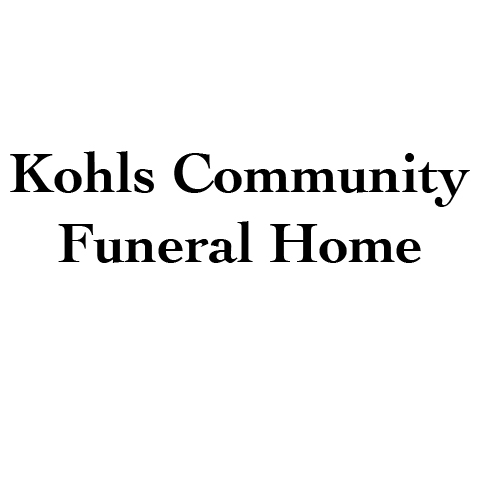 Kohls Community Funeral Home - Funeral Homes - Waupun, WI - Logo